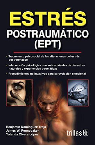 9789682483462: Estres Postraumatico (Spanish Edition)