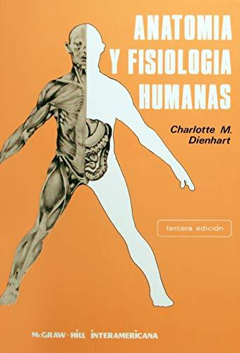 ANATOMIA Y FISIOLOGIA HUMANAS: Varios