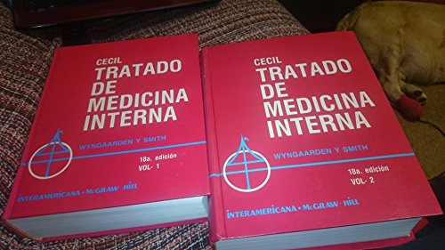 Medicina cecil interna de pdf tratado