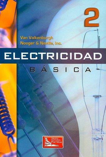 9789682603822: Electricidad Basica/basic Electricity (Spanish Edition)