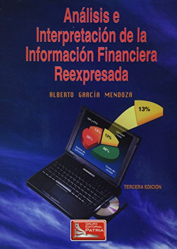 9789682610011: analisis e interpretacion de la informacion financiera