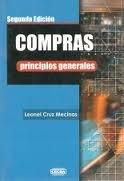 9789682610875: Compras - Principios Generales (Spanish Edition)