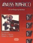 9789682612510: Analisis Numerico - Un Enfoque Practico 3b* Edicion (Spanish Edition)