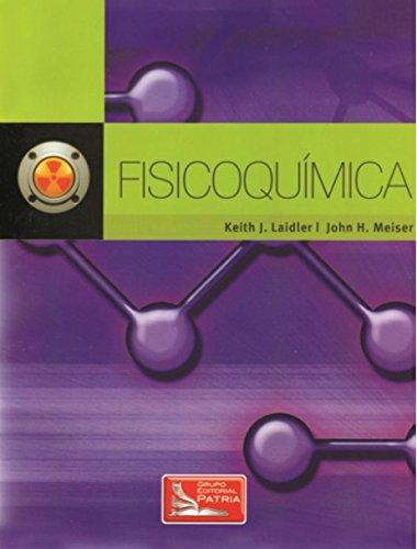 9789682613098: Fisicoquimica (Spanish Edition)
