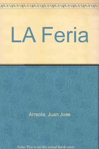 LA Feria: Arreola, Juan Jose