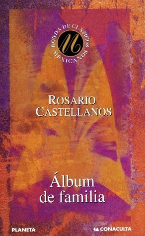 9789682700880: Album De Familia (Spanish Edition)