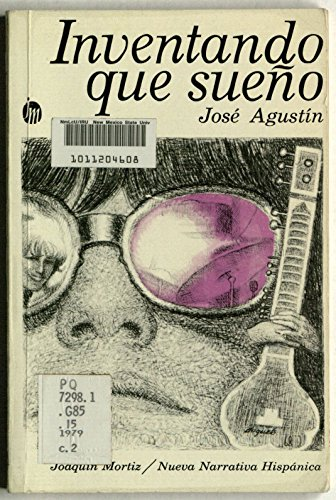 Inventando que sueno: Drama en cuatro actos: Agustin, Jose