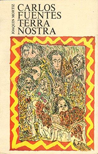 9789682701689: Terra Nostra (Spanish Edition)
