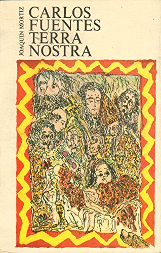 9789682701689: Terra Nostra