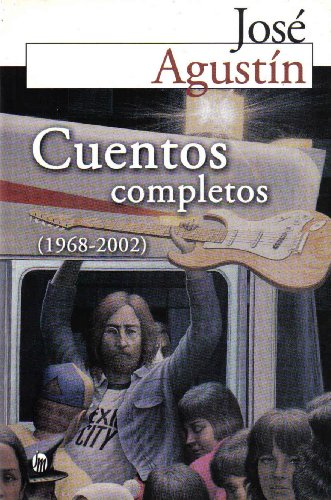9789682708220: Cuentos completos 1968 (Narradores contemporáneos)