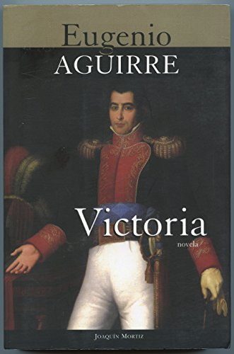 9789682709685: Victoria (Spanish Edition)