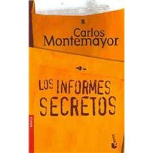 9789682709999: Los informes secretos / the Secret Reports