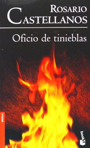 9789682710100: Oficio de tinieblas/Profession of Darkness
