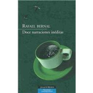 9789682710476: Doce narraciones ineditas/ Twelve Unedited Narrations