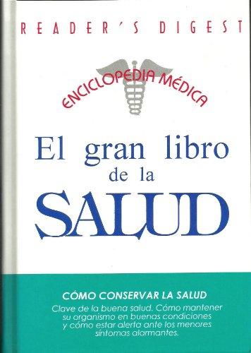 9789682800351: El Gran Libro de La Salud (Spanish Edition)