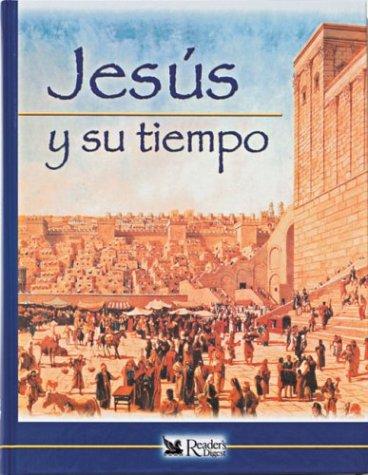 9789682801150: Jesus y Su Tiempo