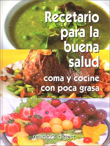 Rectario Para la Buena Salud (Spanish Edition) (9789682802942) by Editors Of Reader's Digest
