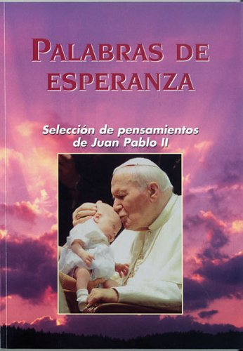 Palabras de Esperanza (9682803632) by Editors of Reader's Digest