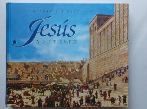 9789682804380: Jesus y Su Tiempo
