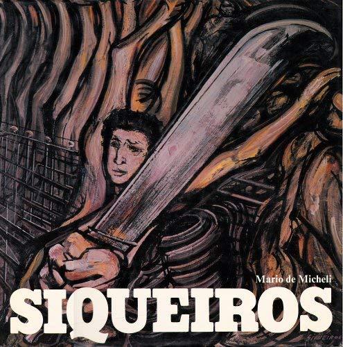 9789682901621: Siqueiros (Spanish Edition)