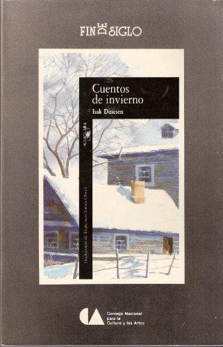 9789682927287: Cuentos de invierno (Fin de Siglo, Spanish Edition)
