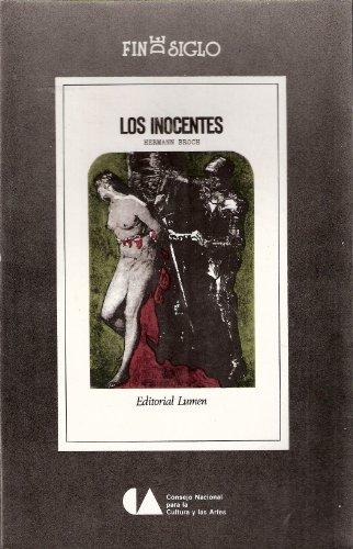 9789682927300: Los inocentes (Fin de Siglo, Spanish Edition)