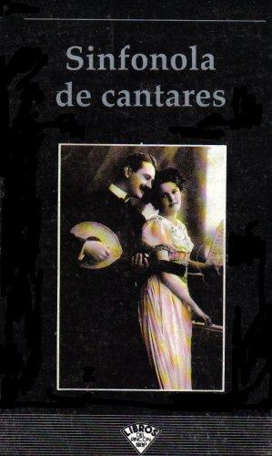 Sinfonola de Cantares (Colecci?n Itacate): Jos? Luis Almeida,