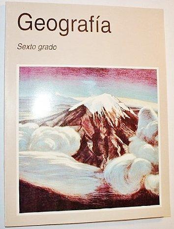 Geografia: Sexto Grado: Juan Cristobal Alvarez