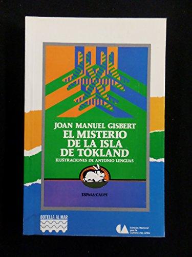 El Misterio De La Isla De Tokland: Joan Manuel Gisbert