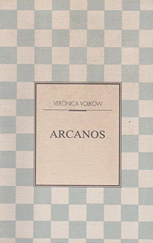 Arcanos (Practica mortal) (Spanish Edition): Veronica Volkow