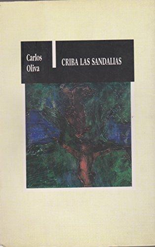 9789682988134: Criba las sandalias (Los cincuenta) (Spanish Edition)