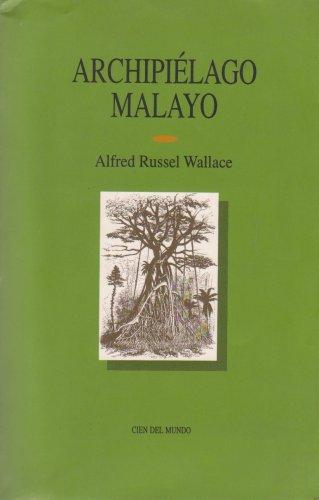 9789682999154: Archipiélago Malayo