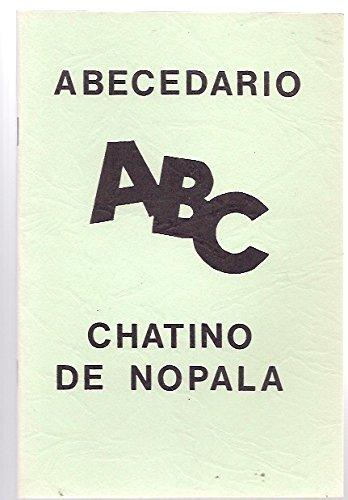 9789683101501: Abecedario Chatino De Nopala