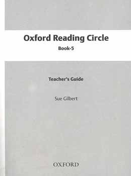9789683250070: Oxford Reading Circle Teacher's Guide 5