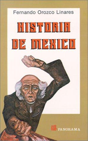 Historia de Mexico/History of Mexico: De la Epoca prehispanica a nuestros dias (Spanish ...