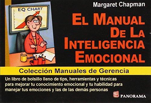 9789683816924: Manual de inteligencia emocional / Handbook of emotional intelligence