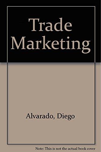9789683817235: Trade Marketing (Spanish Edition)