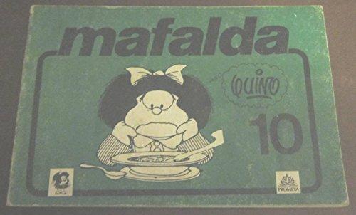 9789683902436: Mafalda 10