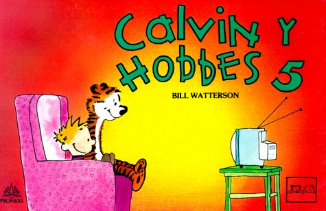 9789683904195: Calvin y Hobbes = Calvin and Hobbes (Spanish Edition)