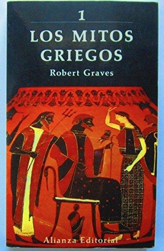MITOS GRIEGOS 1, LOS: GRAVES, ROBERT