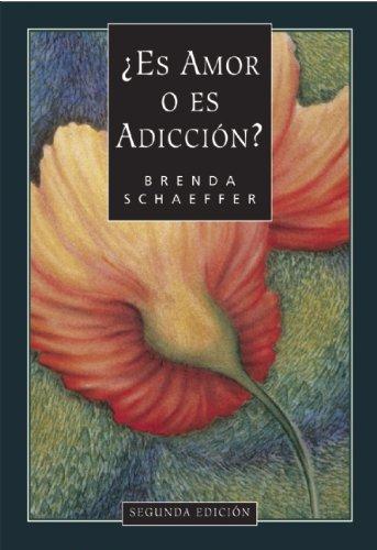 9789683907134: Es Amor O Es Adiccion (Spanish Edition)