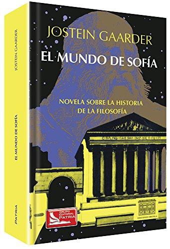 9789683912312: El Mundo de Sofía