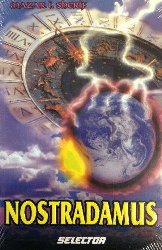 Nostradamus: Mazar I. Sherif