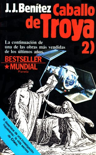 9789684060302: Caballo de Troya 2 (Spanish Edition)