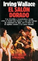 9789684061613: El Salon Dorado