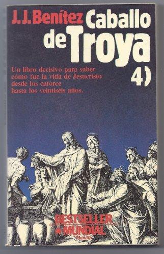 9789684062146: Caballo de Troya 4 (Spanish Edition)
