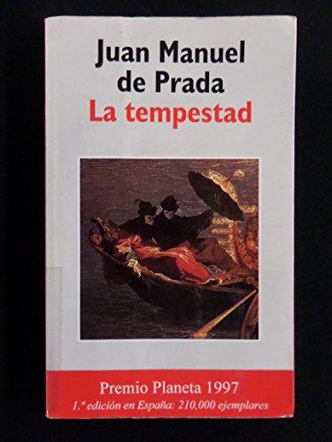 9789684065581: La Tempestad