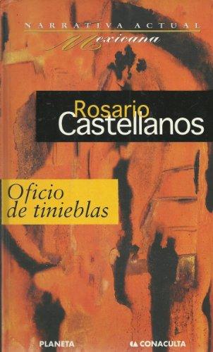 9789684069244: Oficio De Tinieblas