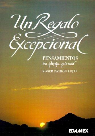 9789684096189: UN Regalo Excepcional I-Lujo/an Exceptional Gift