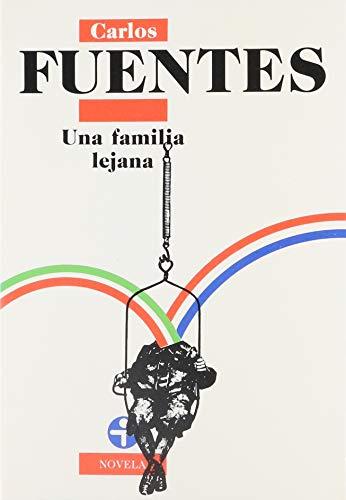 9789684110373: Una familia lejana / A Distant Family